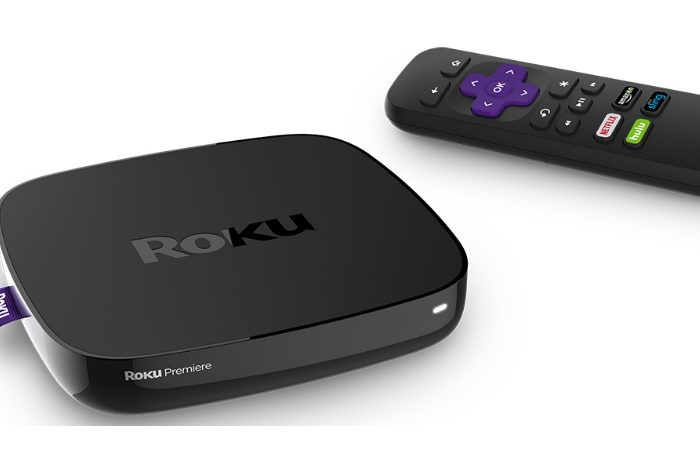 Roku Cord Cutting Box Concept
