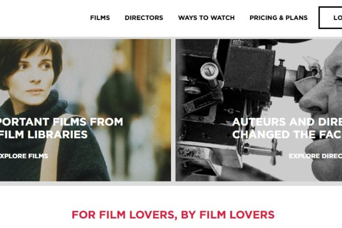 Is Filmstruck Failing? How It Can Succeed