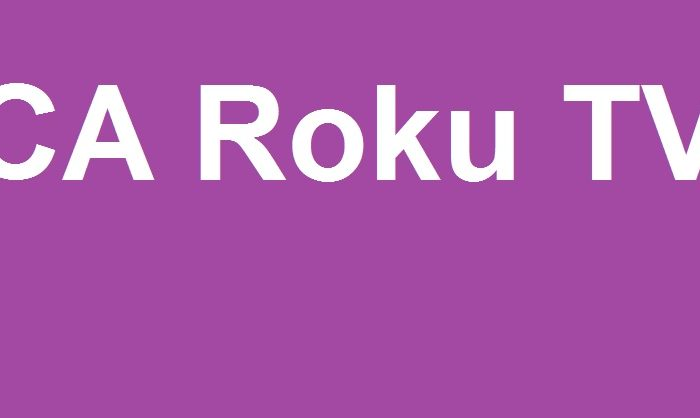 RCA Releases Roku Powered TV