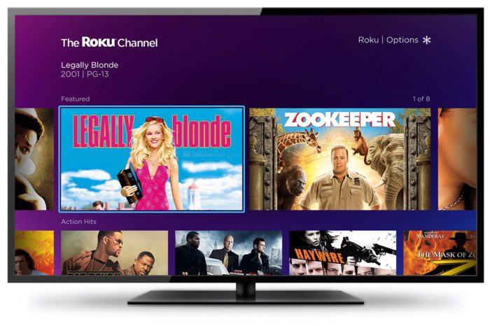 Roku Channel Highlights Best Free Content