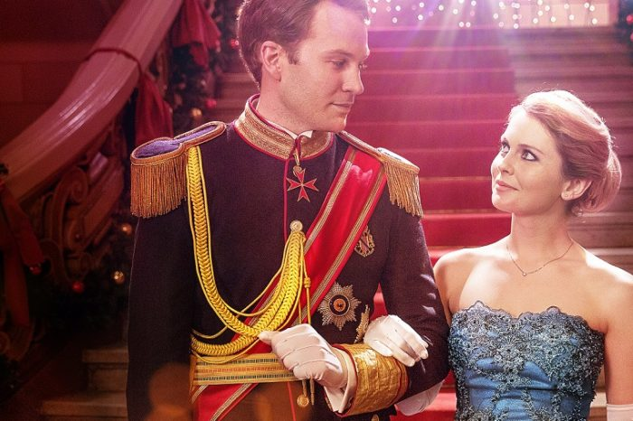 A Christmas Prince Netflix Trying For The Hallmark Audience