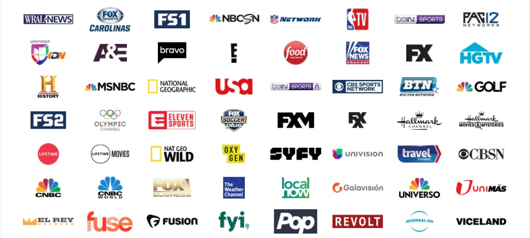 Best cord cutting options for sports 2020
