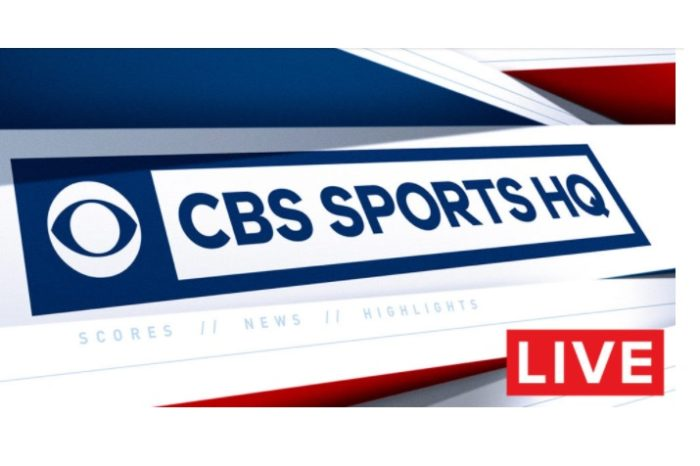Free 24 hour Sports News channel CBS Sports HQ Launches On Roku