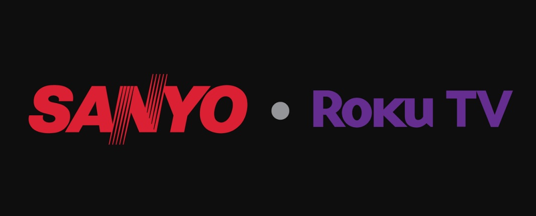 Roku and Sanyo Partner On Smart TV System For Canadians