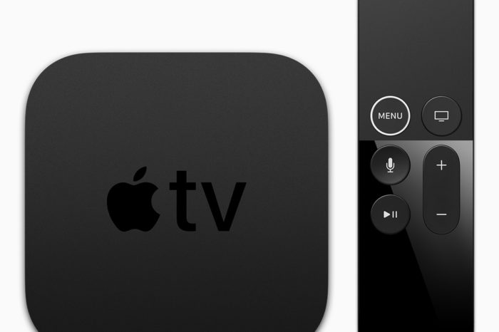 Apple Previews For All Mankind And TV OS Update