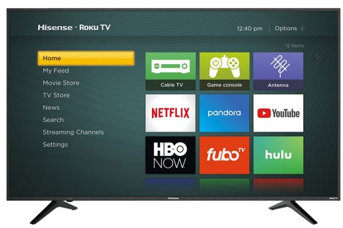 New Roku Powered TV Hitting The Shelves