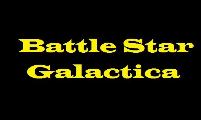 Classic Battlestar Galactica: A Binge Worthy Watch