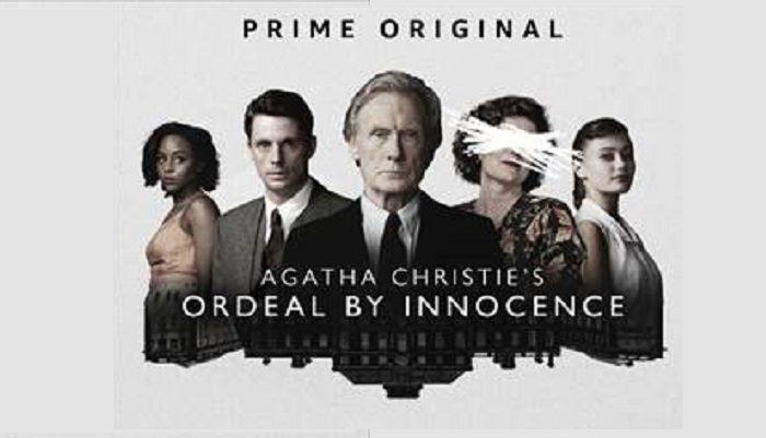 Amazon's Agatha Christie Series Ready To Go