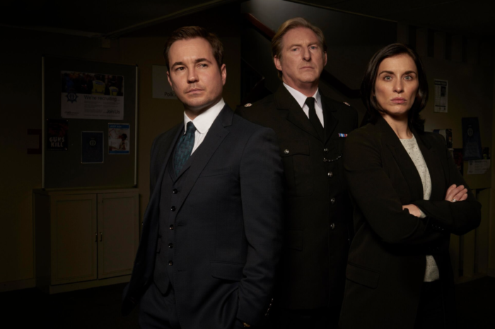 Acorn TV Will Be Home To Line Of Duty Season 5