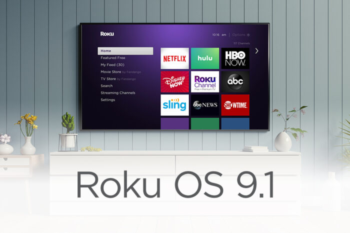 Apple watches work with Roku