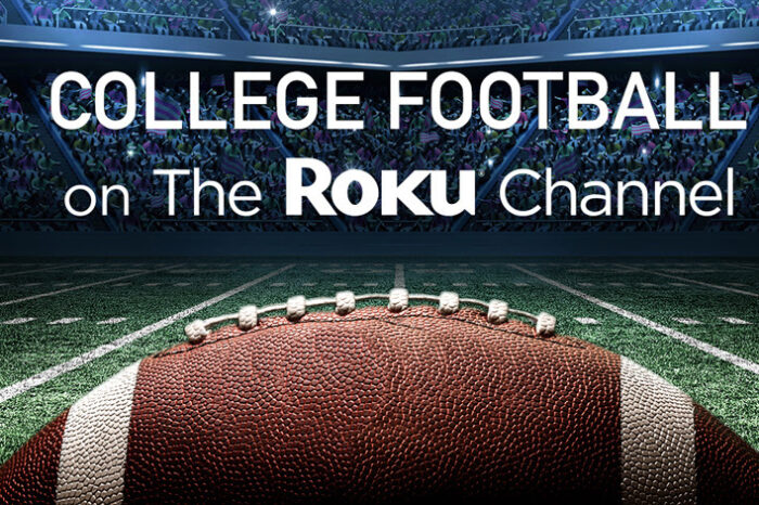 You Can Stream Football On The Roku Channel