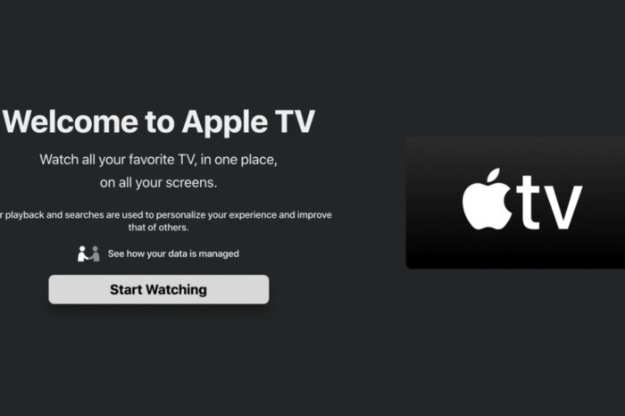Apple TV + App On Roku Watch Apple
