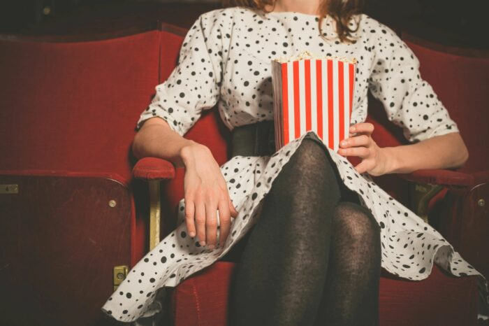 How AMC Theaters Service Could Stand Out
